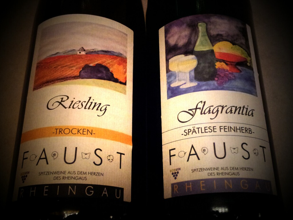 Faust Riesling